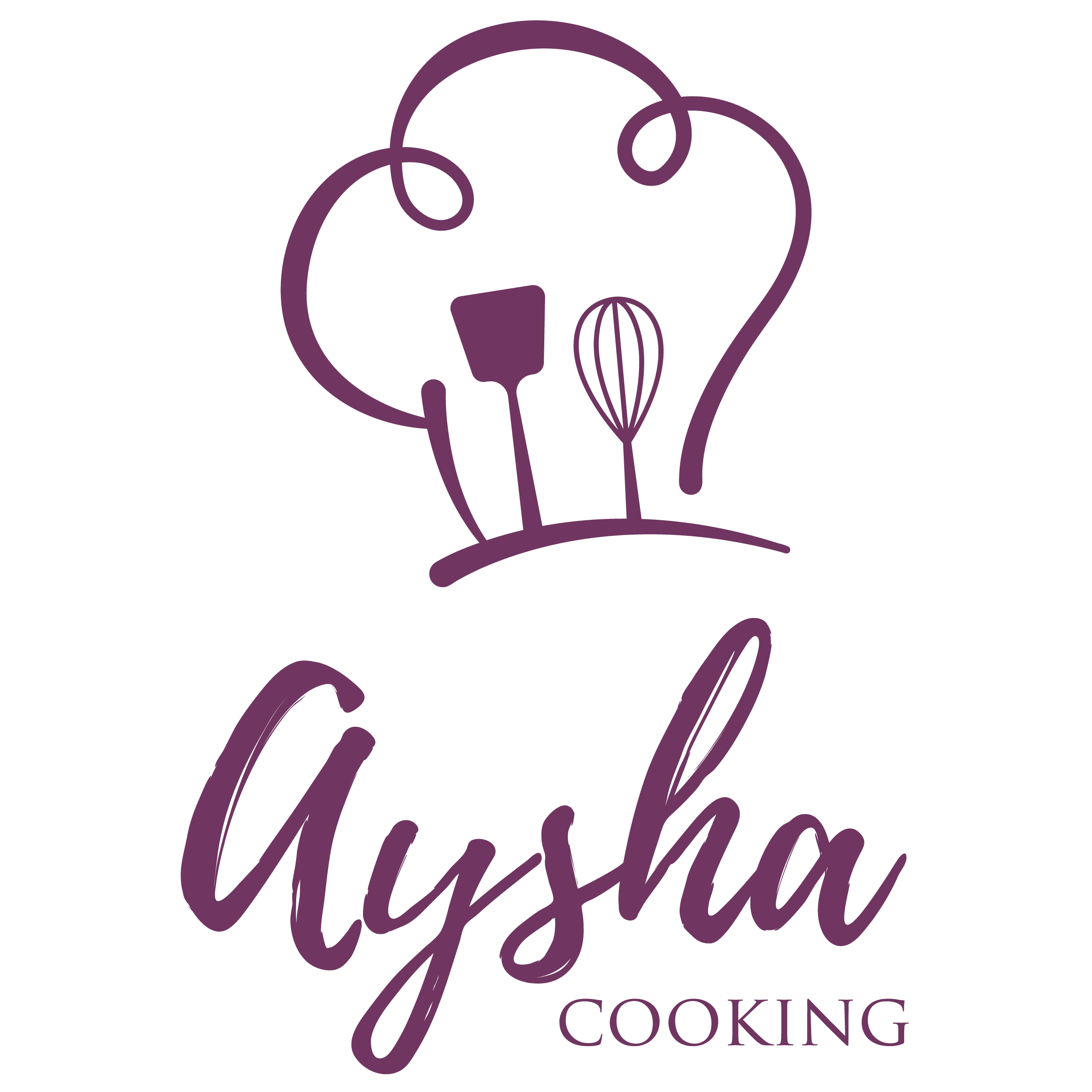 Aysha Cooking